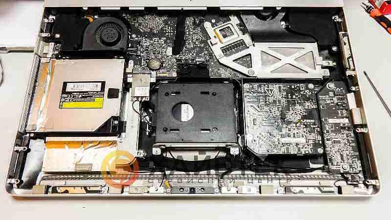 Imac A1311 repair