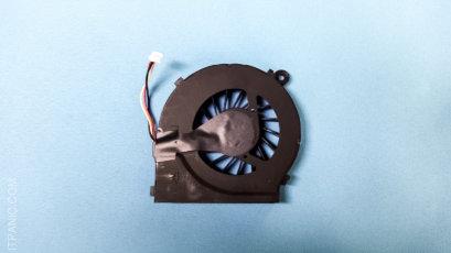 MF75120V1-C050-S9A вентилятор для Для HP Pavilion G6, HP CQ42, G4, G42, G62, CQ62, G41302TX [OEM ОРИГИНАЛ]